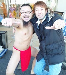 小田勇次郎
